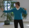 Dragon & Tiger Qigong (Intermediate), Downton
