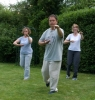 Dragon and Tiger Qigong, Wilton