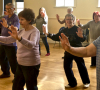 Tai Chi for Health, St Ives