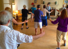 Tai Chi Qigong Drop-in, Fordingbridge